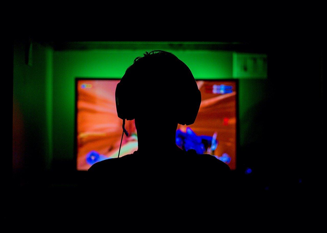 computer, games, gaming