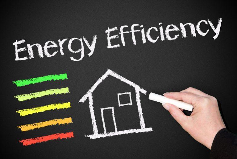 energy effieciency